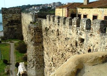 Крепость Синоп