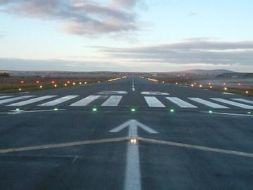В Стамбцле строят третий аэропорт