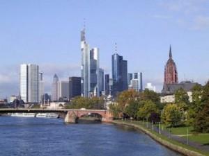 Туры во Франкфурт-на-Майне, Германия