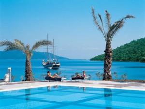 Анталия: сказочный отпуск в сердце Турции
