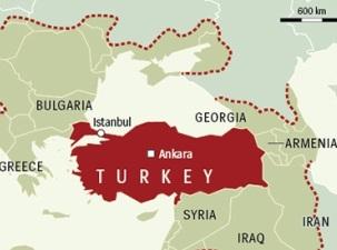 Экономический рост Турции