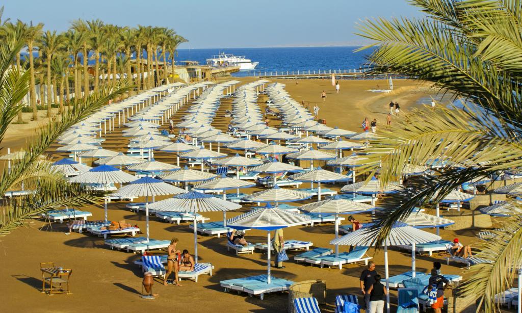 Преимущества отдыха в Турции