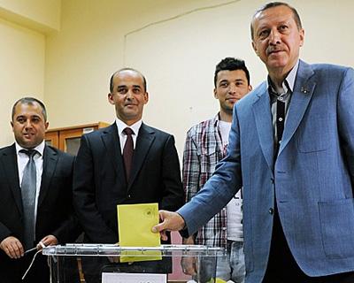 Выборы в Турции: не без сюрпризов