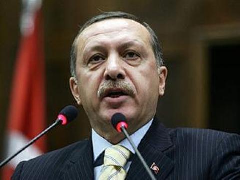 премьер-министр Турции Реджеп Тайип Эрдоган подал в суд на свою страну