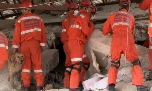 Новое землетрясение напомнило о страховании