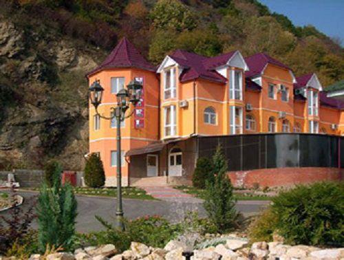 Орлиное гнездо в Турции
