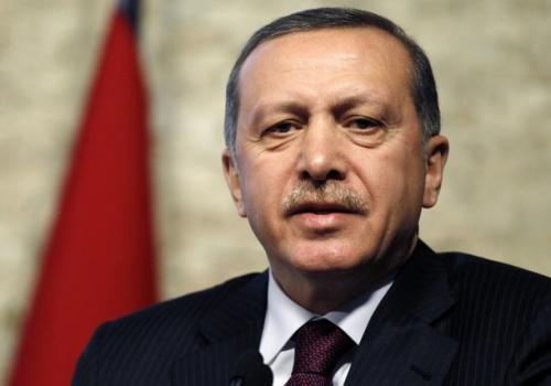 Логотип Эрдогана