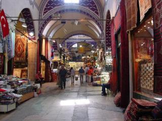 В Измир за историей, в Стамбул за покупками