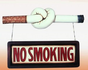курильщики