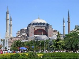Стамбул преобразуется