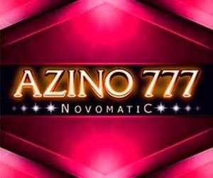 Азино777: официальный сайт