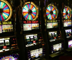 Автоматы для азартных игр