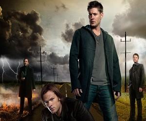 Сериал «Сверхъестественное» в HD качестве: все сезоны в одном месте