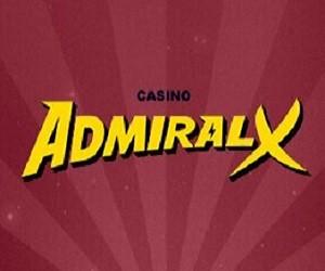 admiral-x-logo