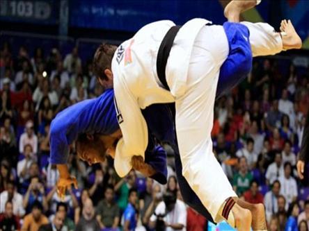 Турция заняла первое место на Кубке Европы по дзюдо